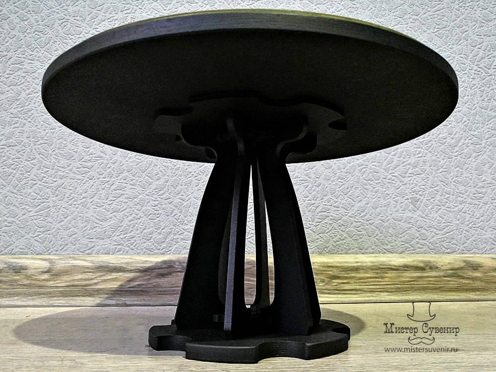 Ножка алтарных столиков из дерева